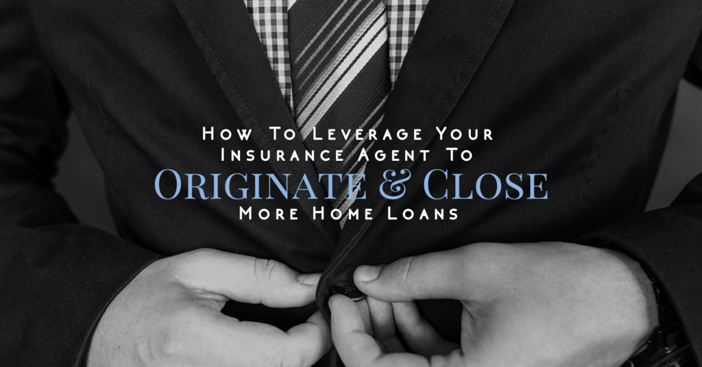 originate and close loans