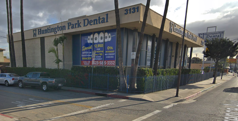 3131 E Florence Ave, Huntington Park, CA 90255 (Lessor Risk)